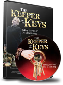 The Keeper of the Keys Movie