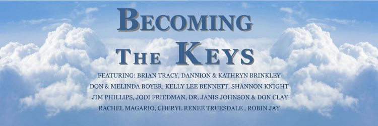 Becoming the Keys